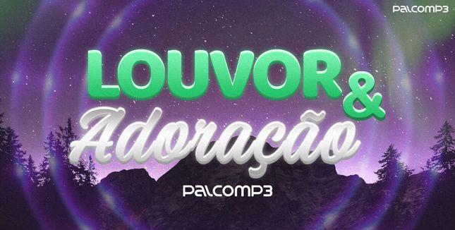 Imagem da playlist Louvor & adoração