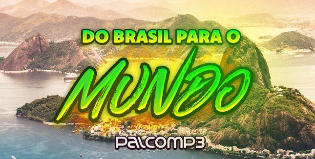 Imagem da playlist Do Brasil para o mundo