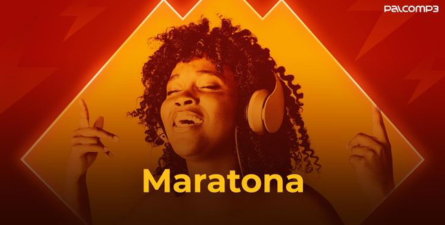 Imagem da playlist Maratona