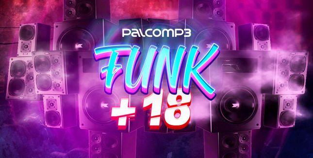 Imagem da playlist Funk +18