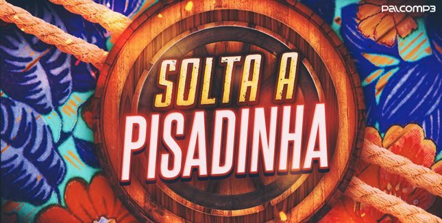 Imagem da playlist Solta a pisadinha