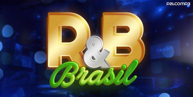 Imagem da playlist R&B Brasil