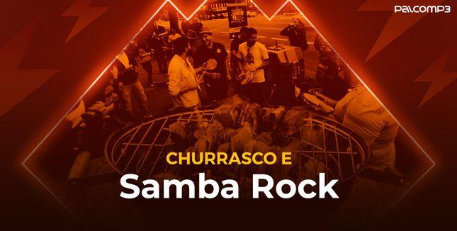 Imagem da playlist Churrasco e Samba Rock