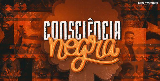 Imagem da playlist Consciência Negra