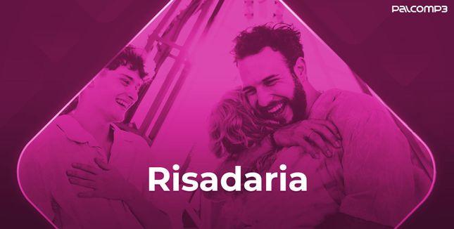 Imagem da playlist Risadaria