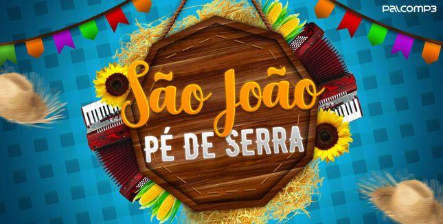 Imagem da playlist São João pé de serra