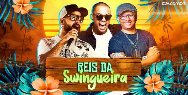 Imagem da playlist Reis da swingueira