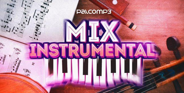 Imagem da playlist Mix instrumental