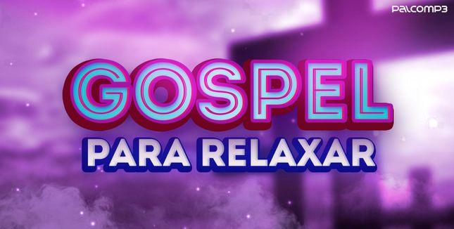 Imagem da playlist Gospel para relaxar