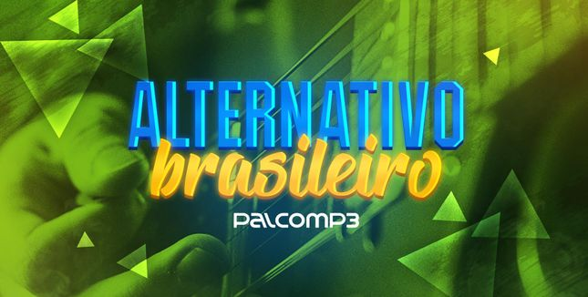 Imagem da playlist Alternativo brasileiro