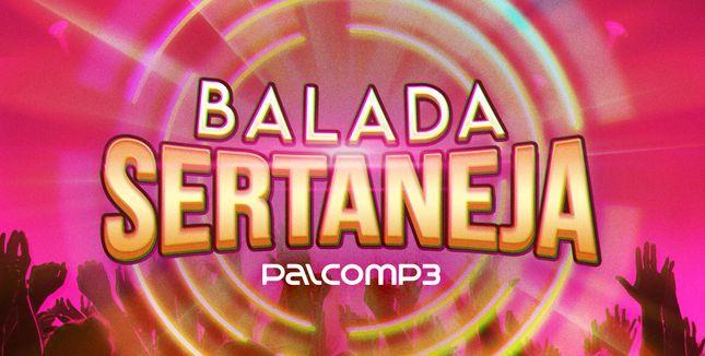 Imagem da playlist Balada sertaneja