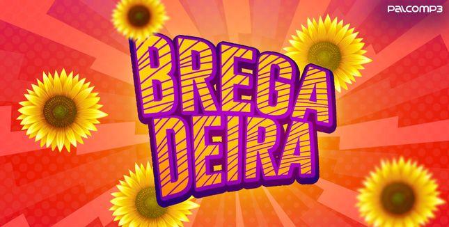 Imagem da playlist Bregadeira
