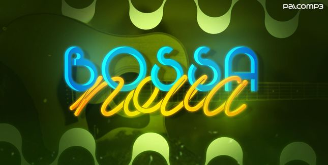 Imagem da playlist Bossa nova