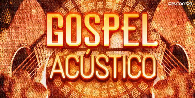 Imagem da playlist Gospel acústico