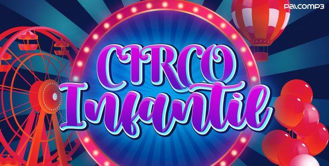 Imagem da playlist Circo infantil