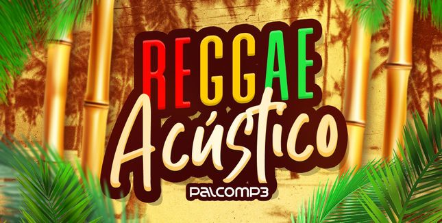 Imagem da playlist Reggae acústico
