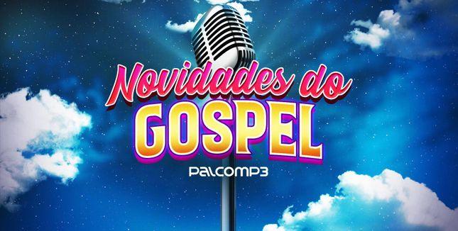 Imagem da playlist Novidades do gospel