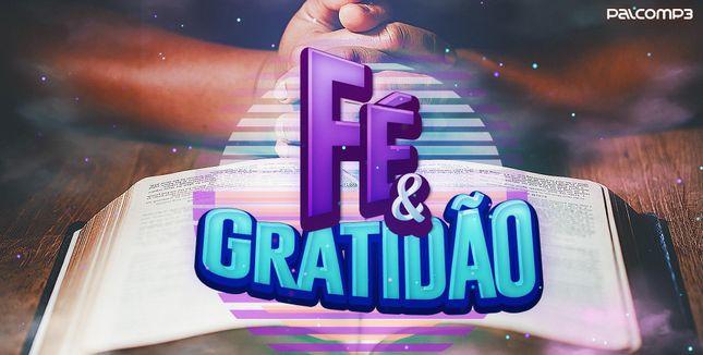 Imagem da playlist Fé & gratidão