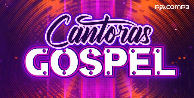 Imagem da playlist Cantoras gospel
