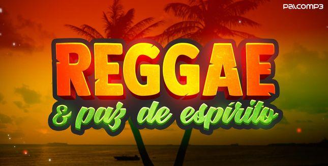 Imagem da playlist Reggae e paz de espírito