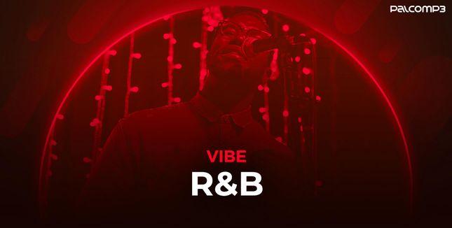 Imagem da playlist Vibe R&B