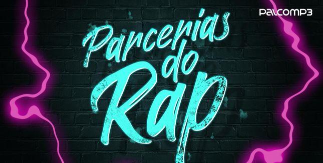 Imagem da playlist Parcerias do rap