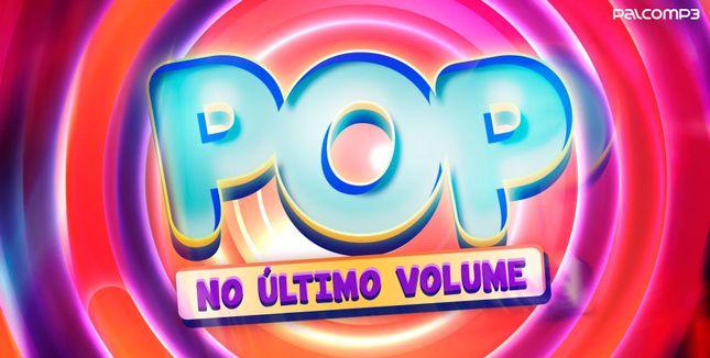 Imagem da playlist Pop no último volume