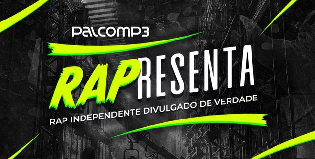 Imagem da playlist Palco MP3 RAPresenta