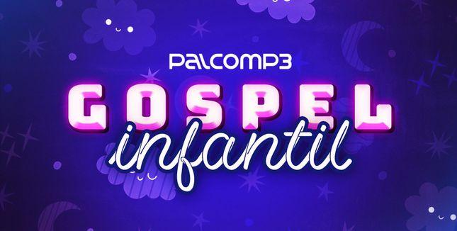 Imagem da playlist Gospel infantil