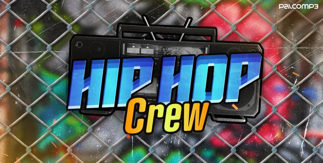 Imagem da playlist Hip hop crew
