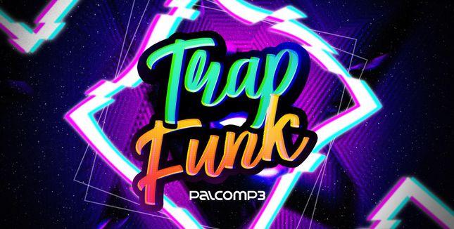 Imagem da playlist Trap Funk