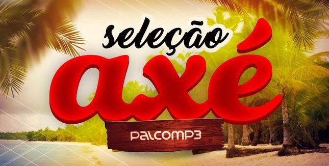 Imagem da playlist Seleção axé