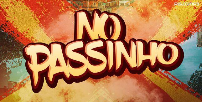 Imagem da playlist No passinho