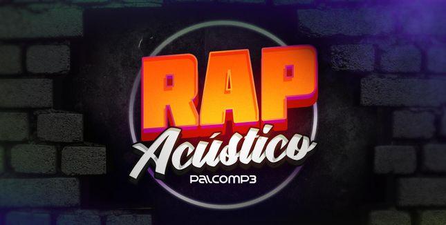 Imagem da playlist Rap acústico