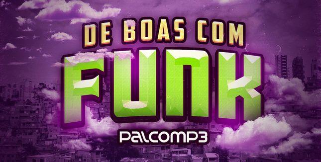 Imagem da playlist De boas com funk
