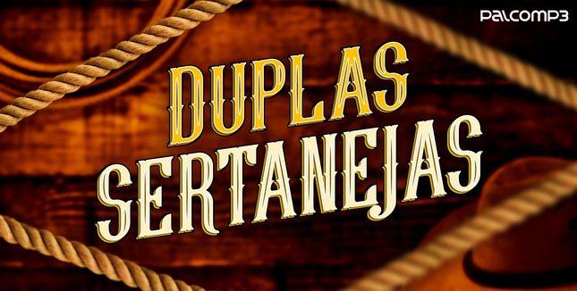 Imagem da playlist Duplas Sertanejas