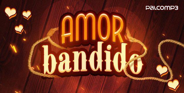 Imagem da playlist Amor bandido
