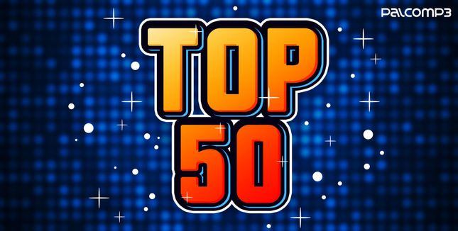 Imagem da playlist Top 50