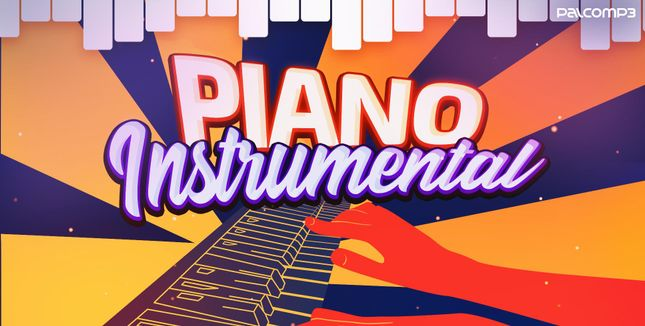 Imagem da playlist Piano instrumental