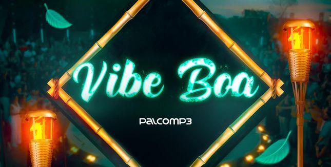 Imagem da playlist Vibe boa