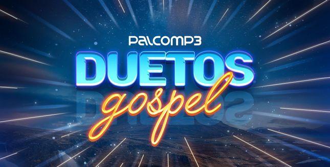 Imagem da playlist Duetos gospel