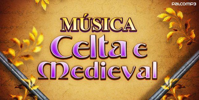Imagem da playlist Música celta e medieval