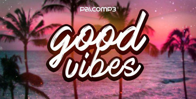 Imagem da playlist Good vibes