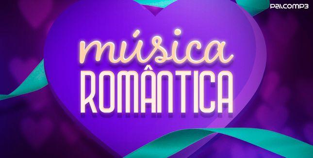 Imagem da playlist Música romântica