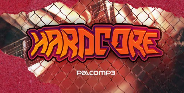 Imagem da playlist Hardcore