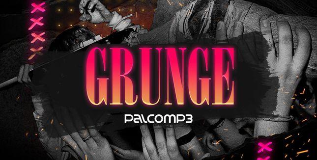 Imagem da playlist Grunge