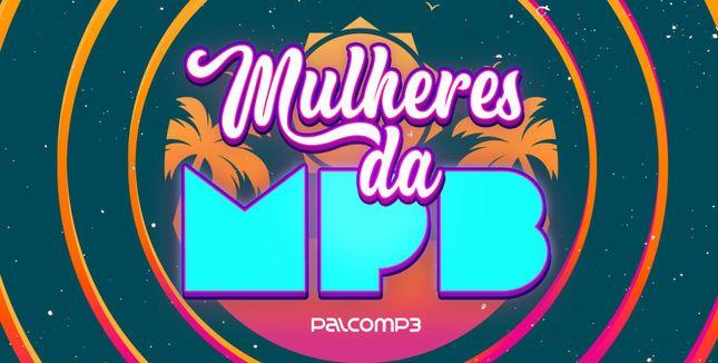 Imagem da playlist Mulheres da MPB