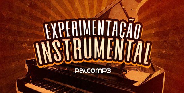 Imagem da playlist Experimentação instrumental