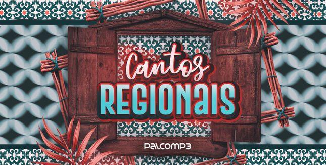 Imagem da playlist Cantos regionais