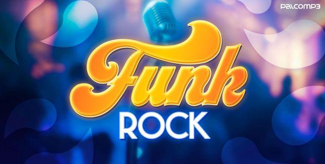 Imagem da playlist Funk rock